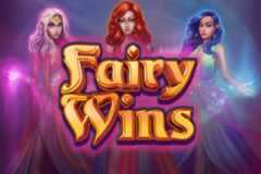 Play Fairy Wins Slots game Bovada