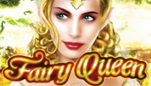 Fairy Queen Slots game Novomatic