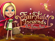 Red Riding Hood Slots game NetEnt