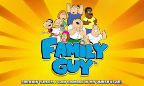 Family Guy Slots game IGT