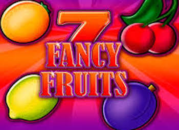 Fancy Fruits GN Slots game Gamomat