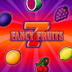 Fancy Fruits Slots game Merkur