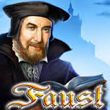 Faust Slots game Novomatic