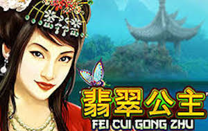 Play Fei Cui gong Zhu Slots game Playtech