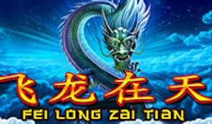 Fei Long Zai Tian Slots game Playtech