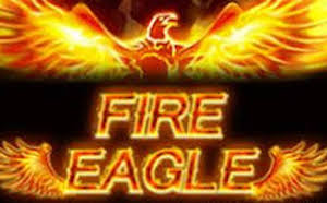 Play Fire Eagle slot game Kalamba