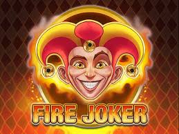 Fire Joker Slots game Casumo