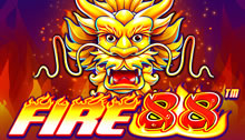 Play Fire 88 Slots game PragmaticPlay