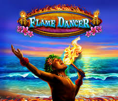 Play Flame Dancer Slots game Casumo
