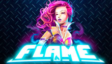 Flame Slots game NextGen
