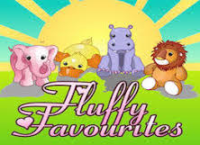 Play Fluffy Favourites Slots game Eyecon