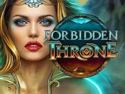 Play Forbidden Throne Slots game Microgaming