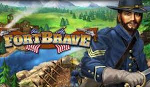 Play Fort Brave Slots game Gamomat