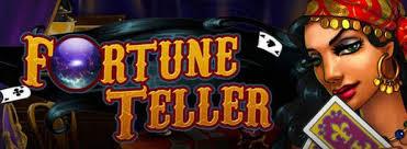 Fortune Teller Slots game Casumo