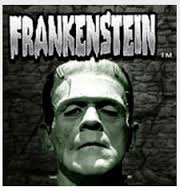 Frankenstein Slots game NetEnt