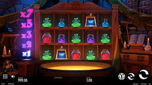 Frog Grog Slots game Casumo