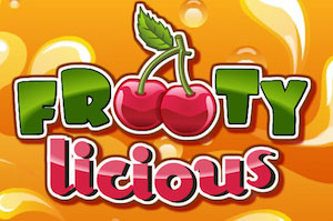 Play Frooty Licious Slots game Eyecon
