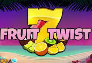 Fruit Twist Slots game Oryx