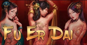Fu Er Dai Slots game Play n Go