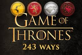 Game of Thrones 2 Slots game Microgaming