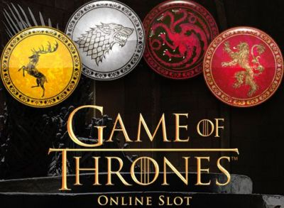 Play Game of Thrones slot game Microgaming