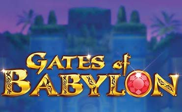 Gates of Babylon Slots game Kalamba