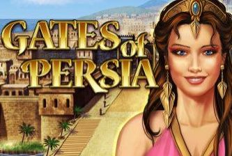 Play Gates of Persia Slots game Gamomat