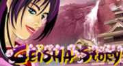 Geisha Story Slots game Playtech