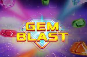 Play Gem Blast Slots game Cayetano Gaming