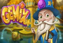 Gemix Slots game Casumo