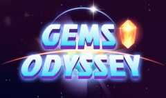 Play Gems Odyssey Slots game Skillz