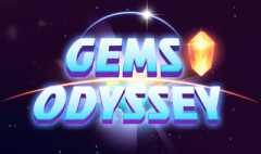 Gems Odyssey Slots game Skillz