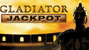 Gladiator Jackpot Slots game Playtech