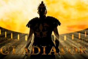 Play Gladiator Slots game Playtech