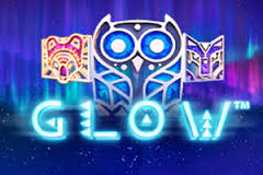 Play Glow Slots game NetEnt