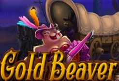 Gold Beaver Slots game Merkur