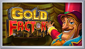 Play Gold Factory Slots game Microgaming
