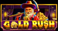 Gold Rush Slots game PragmaticPlay