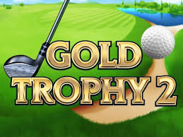 Gold Trophy 2 Slots game Casumo