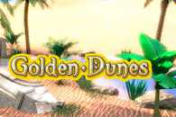 Golden Dunes Slots game Oryx