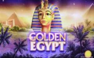 Golden Egypt Slots game IGT