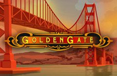Play Golden Gate slot game Merkur