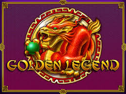 Golden Legend Slots game Casumo