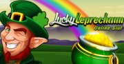 Golden Leprechaun Slots game Cayetano Gaming