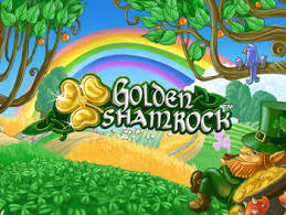 Play Golden Shamrock Slots game Casumo