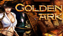 Golden Ark Slots game Novomatic