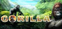 Gorilla Slots game Casumo