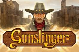 Gunslinger Slots game Casumo