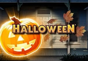 Halloween Slots game Microgaming