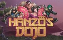 Hanzos Dojo Slots game Yggdrasil